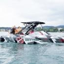 Austrian Wake Surf Series 2015 - Woerthersee
