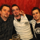 The Last Day of Cheetas - Club Tour Klagenfurt - 09
