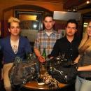 The Last Day of Cheetas - Club Tour Klagenfurt - 10