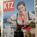 Faschingsumzug Waidmannsdorf 2012 - 12
