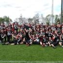 Carinthian Lions vs. Vienna Vikings II - 01
