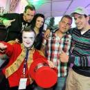 Beach Circus 2012 - 02