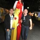 Beach Circus 2012 - 06