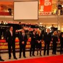 Rutar Center Eröffnung Klagenfurt