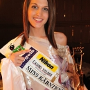 Miss Kärnten 2011 - Anna Fleiss