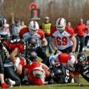 Carinthian Lions vs. Salzburg Bulls 6:13 - 12