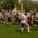Carinthan Black Lions vs Vienna Vikings
