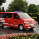 Feuerwehrsternfahrt Klopeiner See 2013 - 02