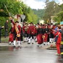 Feuerwehrsternfahrt Klopeiner See 2013 - 06