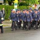 Feuerwehrsternfahrt Klopeiner See 2013 - 12