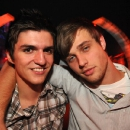 Rot Weiss & Heiss im Papito Club - 26