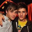 Rot Weiss & Heiss im Papito Club - 27