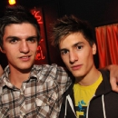 Rot Weiss & Heiss im Papito Club - 31