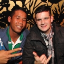 Rot Weiss & Heiss im Papito Club - 33