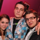 Rot Weiss & Heiss im Papito Club - 35