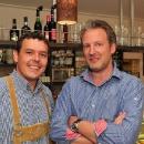 Eröffnung des Restaurants Seerose - Klopeiner See