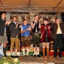 DIE WAHL zum Wiesn Dirndl und Wiesn Bua 2011 - 12