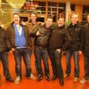 Premiere Faschingssitzung in Kühnsdorf - 10