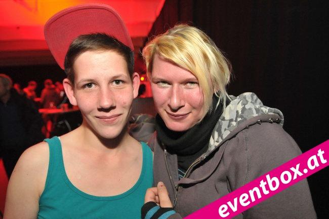 Single party klagenfurt