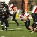 Carinthian Lions vs Vienna Knights - 35
