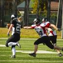 Carinthian Lions vs Vienna Knights - 45