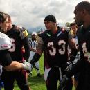 Carinthian Black Lions vs Graz Giants