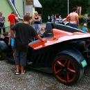X-Bow Vermietung Klopeiner See 2011