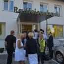 Eroeffnung Treff Bank Gallizien - 12