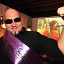 Wahl des Mister Oldie 01 - Erni Bar