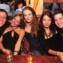 Wahl des Mister Oldie 60 - Erni Bar