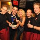 Jazz, Gulasch & Bier 2011 - 01