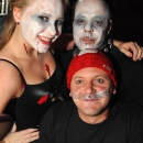Halloween Party im Papito Club - 07