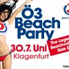Ö3 Beach Party 2010 – The Legendary Beachvolleyball Side Event