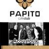 Eröffnung: Papito Cafe & Club