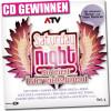 Gewinnspiel: ATV SATURDAY NIGHT – So feiert Oesterreichs Jugend!