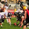 Carinthian Black Lions vs Vienna Vikings