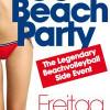 Gewinnspiel: Ö3 Beach Party 2011