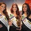 Amina Dagi ist Miss Austria 2012