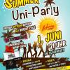 SUMMER UNI-PARTY   Freitag, 1. Juni 2012