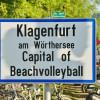 A1 Beachvolleyball Grand Slam 2012
