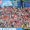 A1 Beachvolleyball Grand Slam 2012 in Klagenfurt