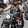 Harley Treffen 2012 am Faaker See