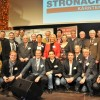 Präsentation des Team Stronach Kärnten in Velden