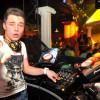 DJ Johnny Vincent Clubbing