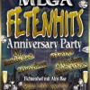 Mega Fetenhits Anniversary Party