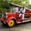 Feuerwehrsternfahrt Klopeiner See 2013