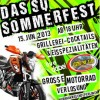 Das Schloss Quadrat Sommerfest 2013