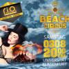Gewinnspiel Bacardi Beach Circus 2013