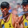 Beachvolleyball EM  2013 schlägt alle Rekorde