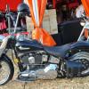 Harley Treffen 2013 am Faaker See
